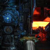 °23 – Stahlwerk
